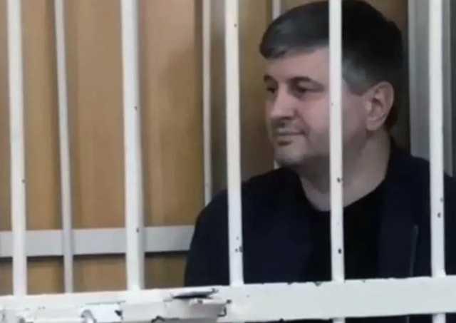 СКР арестовал имущество министра лесного комплекса Иркутской области Шеверды
