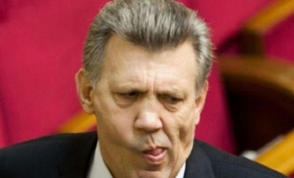 Саакашвили рассказал, как Кивалов готовится к фальсификации местных выборов