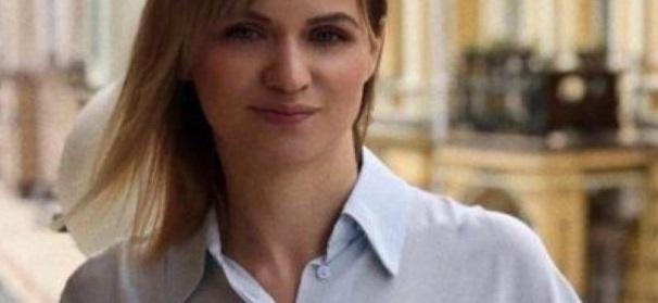 Пуртова Анна Анатольевна подставляет партию Зеленского на Печерске или в сердце Киева с бизнесом в Москве