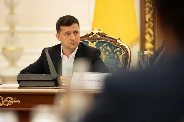 Зеленский поручил силовикам взяться за миллиардные дотации друга Порошенко Косюка