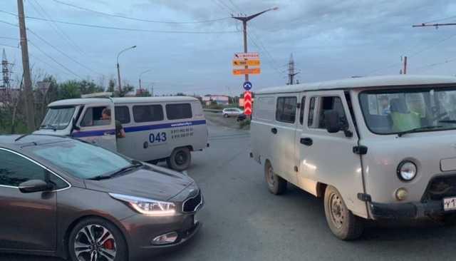 Охранники олигарха Зюзина «зажали» инспектора Росприроднадзора