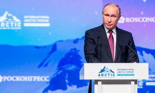 Путин потребовал от чиновников не хамить людям