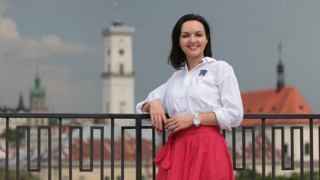 "Кандидат от ""Голоса"" во Львове обошла Богдана Дубневича"