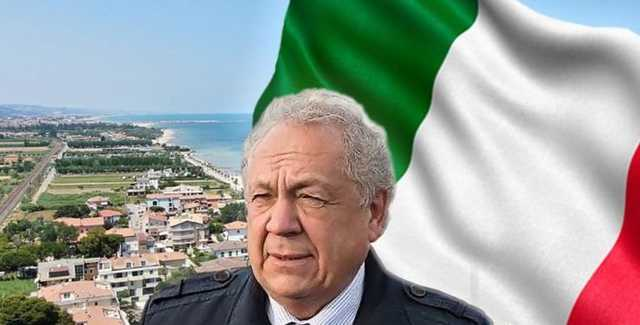 Ещё один зарубежный особняк семьи депутата Янова – уже в Италии