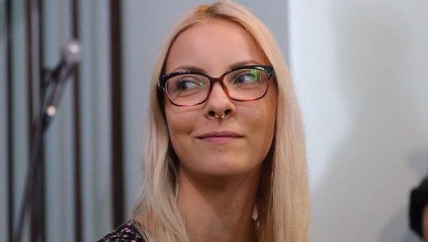 Мария Мотузная отсудила у государства 100 тысяч рублей за незаконное уголовное преследование