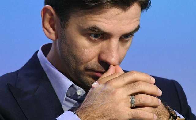 Экс-министр Абызов отказался сотрудничать со следствием