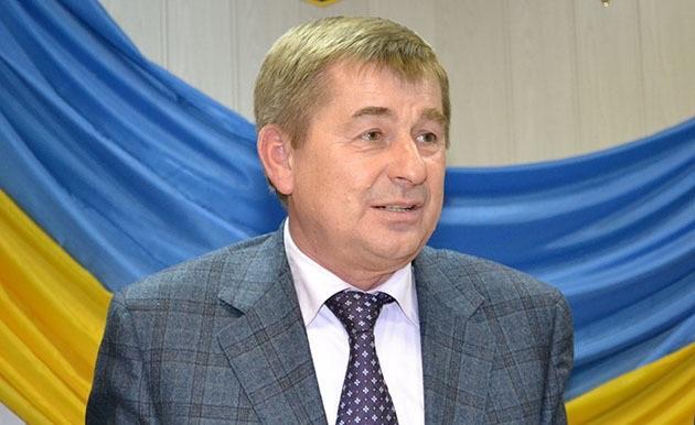 Кацуба Владимир Михайлович: экс-нардеп, который раздавал земельные участки и брал деньги из бюджета на аренду жилья