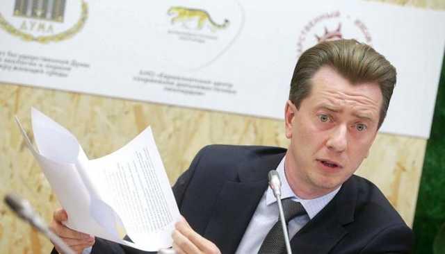 Депутат Госдумы Бурматов собрал 50 штрафов за год и вляпался в ДТП. На новом крутом авто!