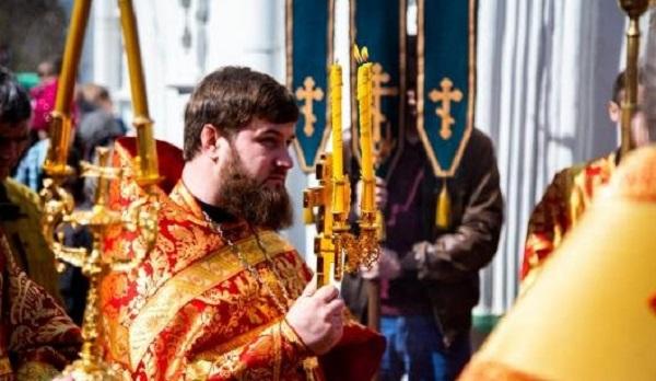 Как кухонный боксер Игнатий епископом Енисейским стал
