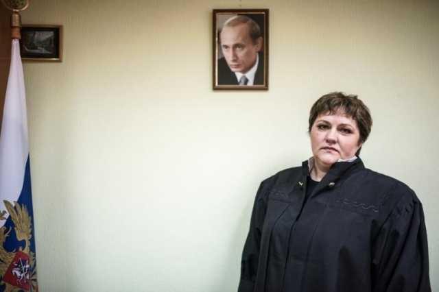 Судья Наталья Калита похоронила бывшего мэра и потеряла полномочия