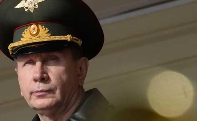 Росгвардия потратила почти 2 млн рублей на поиск публикаций о Золотове