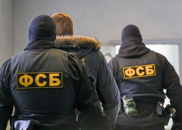Полковник ФСБ из администрации президента на 4,5 года отправится в тюрьму за вымогательство 300 тысяч долларов