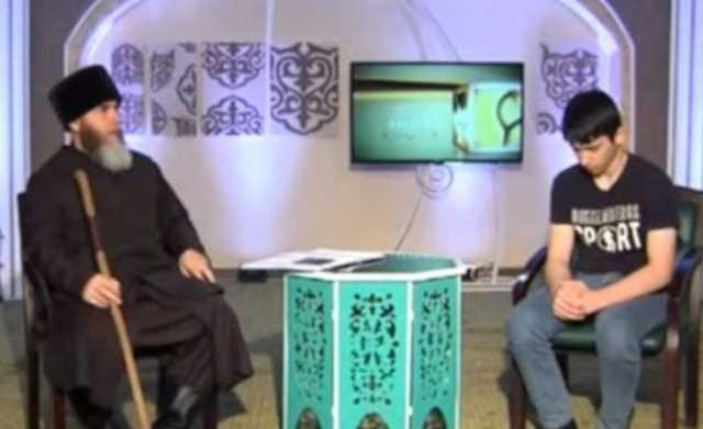 Чеченский телеканал показал подростка, который со слезами на глазах извинялся за критику власти