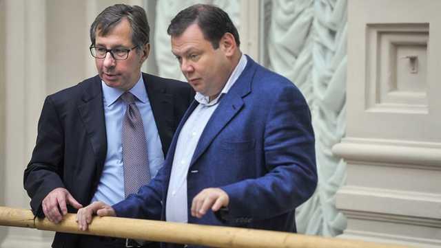 Фридман сулит процент за краденные активы Маркус и Беджамова