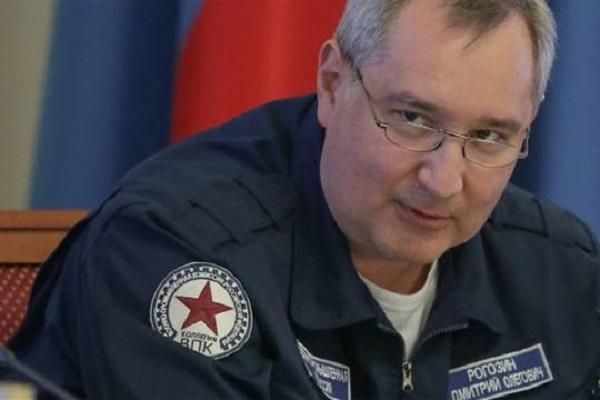 Кто и зачем потратил два миллиона долларов на дискредитацию главы «Роскосмоса» Дмитрия Рогозина