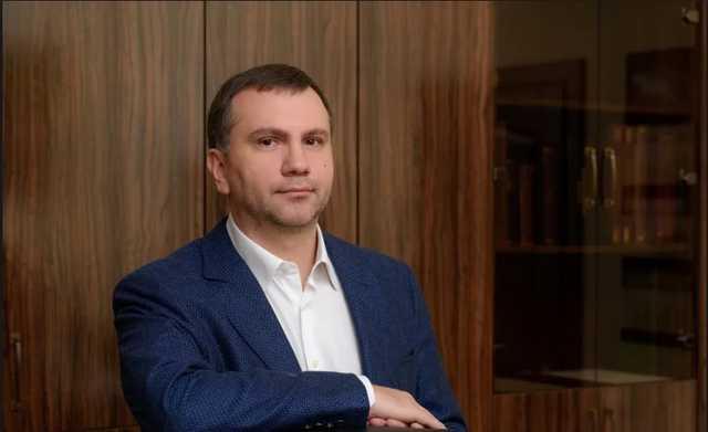 ГПУ вручила подозрение председателю Окружного админсуда Киева Вовку