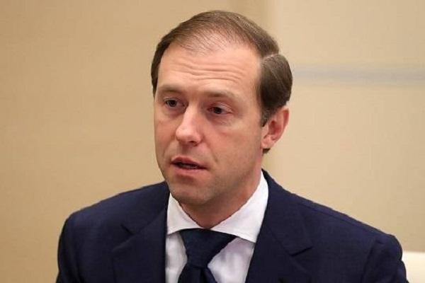 Бюджетные субсидии для министра Мантурова служат девелоперским проектам?