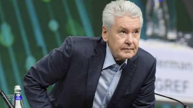 """""""Политический бардак"""" Сергея Собянина"""