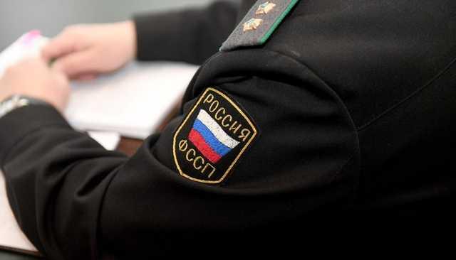 К участникам несогласованной акции 27 июля в Москве пришли судебные приставы