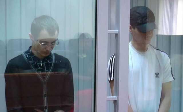 Двух братьев осудили за изнасилование и убийство студентки из Обнинска