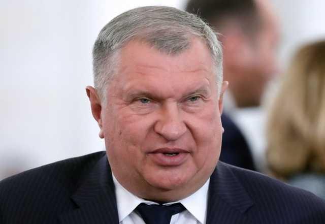 Игорь Иванович Сечин уже готовит корзинку с колбасками для сайта BAZA