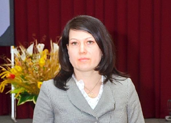 Такса чувашской судьи Розы Габдулловой - 4 млрд рублей
