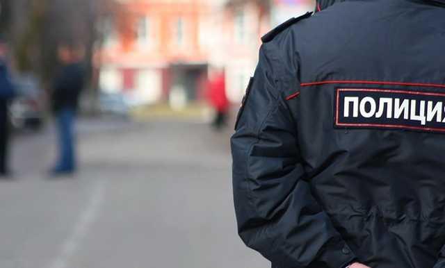 Уральских полицейских попросили доносить на начальство