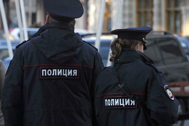 В МВД объяснили задержание Соболь