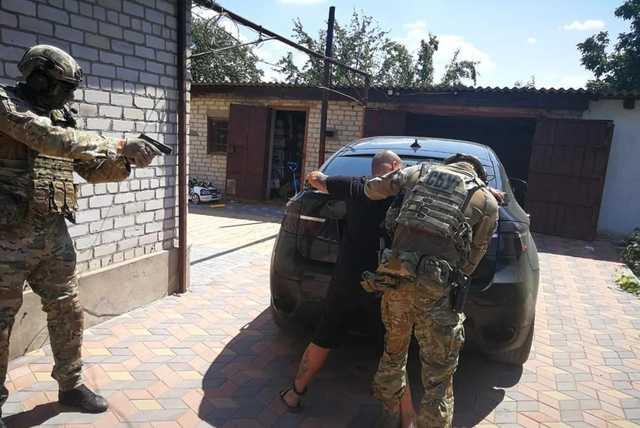 Полиция разоблачила банду «воров в законе» с разветвленной структурой