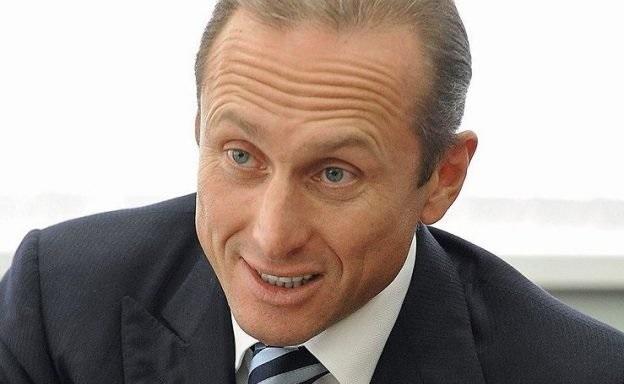 Легенду разведки «пугали» чеченцами