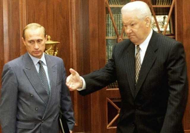 Им не дано предугадать. Как элиты и СМИ в 1999 году встретили назначение Путина и.о. премьер-министра