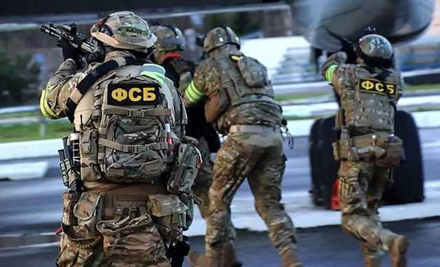Похищенные после налета ФСБ на банк в Москве деньги принадлежали ассирийским бизнесменам