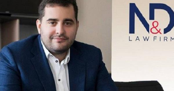 Андрей Довбенко: как обслуга Сергея Курченко стал связным русской мафии
