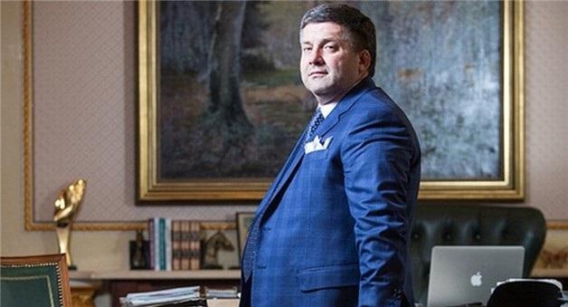 Войтович Станислав Андреевич: биография мошенника-миллиардера, создавшего империю лжи