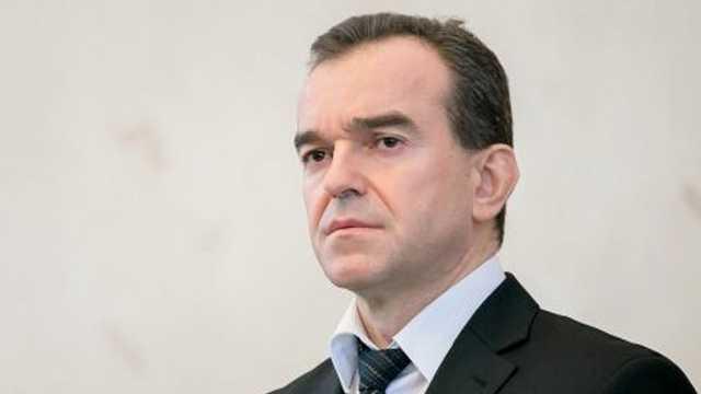 Мэрское дело Краснодарского края — задержан очередной подопечный губернатора Вениамина Кондратьева