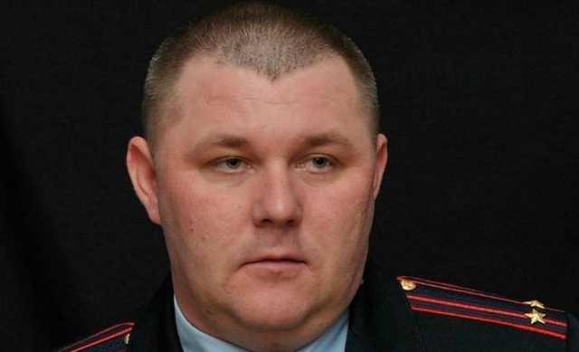 Главу полиции Омска уволили после пьяной драки с машинистом метро в Москве
