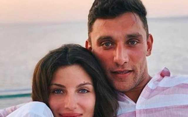 «Мое сокровище»: сын Пескова показал невесту