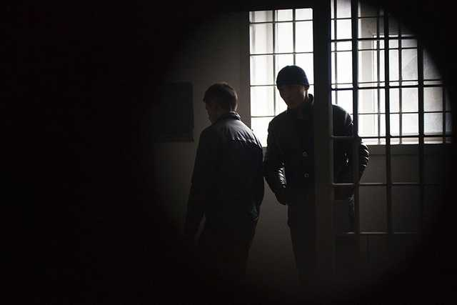 Тюрьма и нравы в современной России