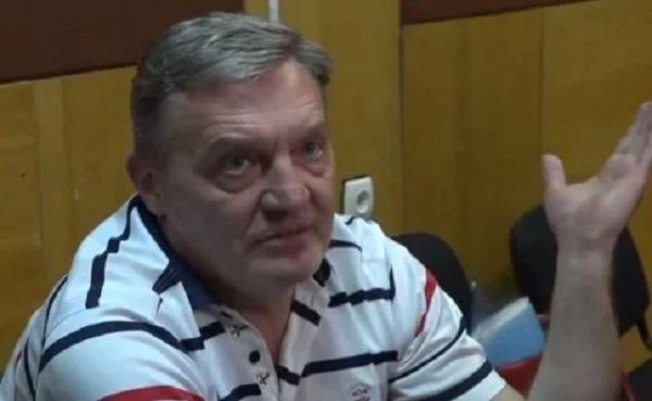 Грымчак рассказал, как ему предложили самую большую взятку в жизни