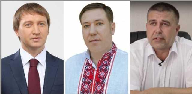 Нардеп Руслан Сольвар и министр Тарас Кутовой — организаторы ОПГ
