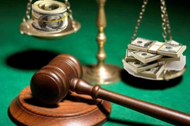 Как в Окружном административном суде торгуют правосудием