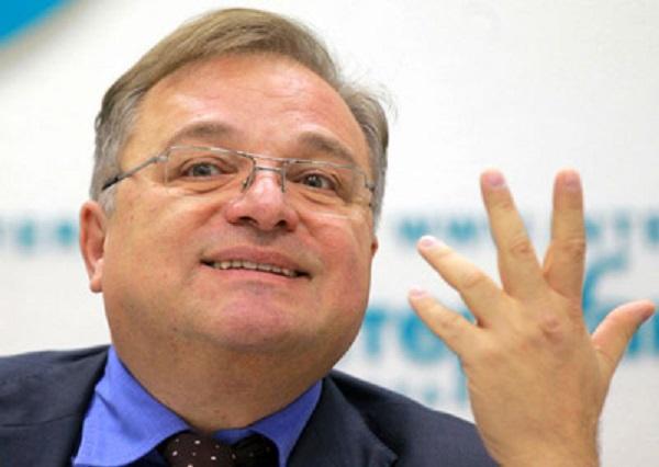 Арест Эраста Галумова продлили на основании фейкового заявления