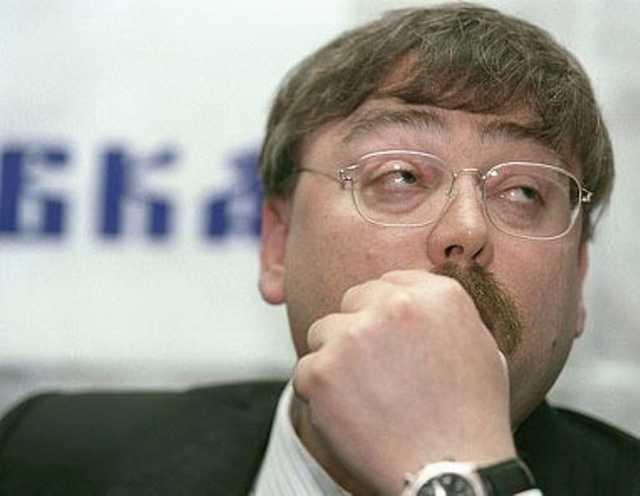 Липкий мусор Владимира Логинова