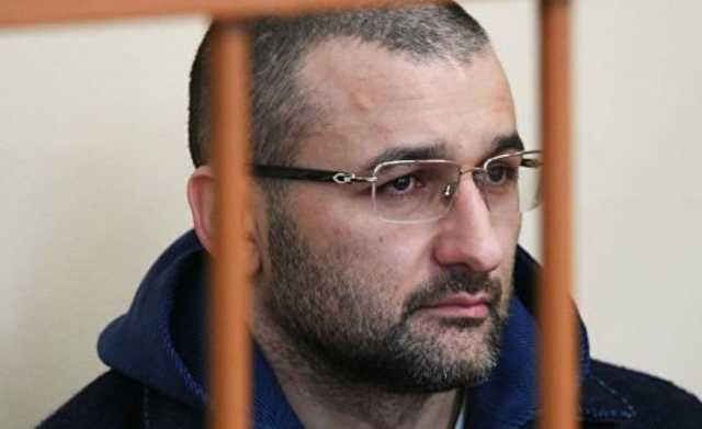 Суд отказался освободить экс-замглавы «Росгеологии» Горринга под залог в 10 млн рублей