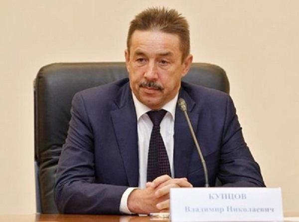 Показательное банкротство Владимира Купцова