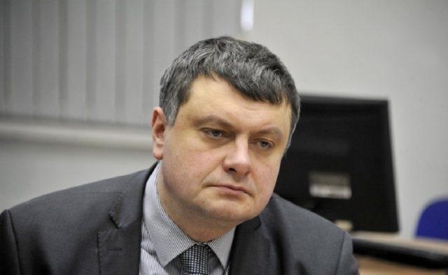 Литвиненко Александр Валерьевич: «человек» Левочкина и зам Турчинова, подготовленный ФСБ