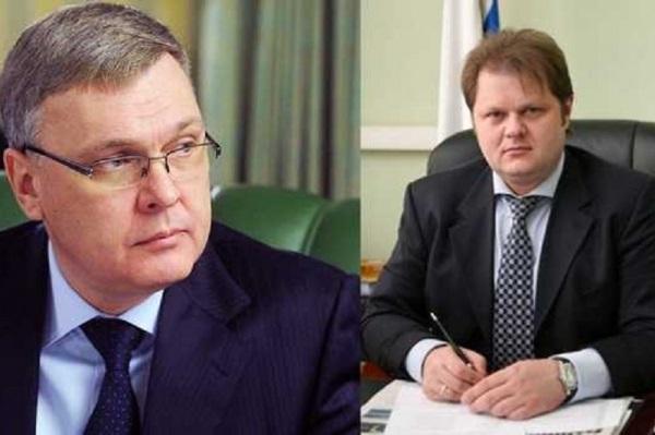 Откаты с рельс требуют от россиян Владимир Токарев и Юрий Рейльян