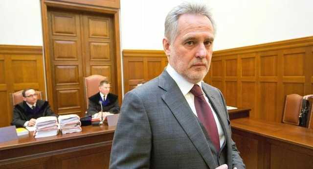«Ровноазот» Фирташа не уплатил 56 миллионов налогов