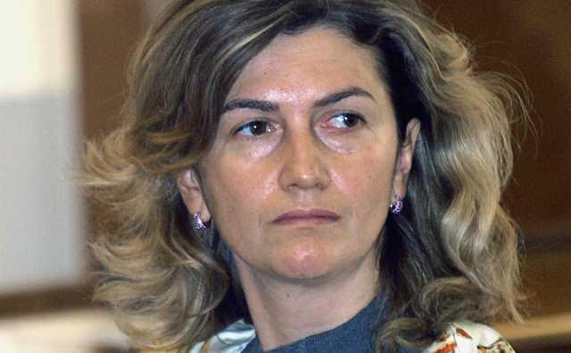 Муж Ольги Миримской пожаловался на супругу Эльвире Набиуллиной