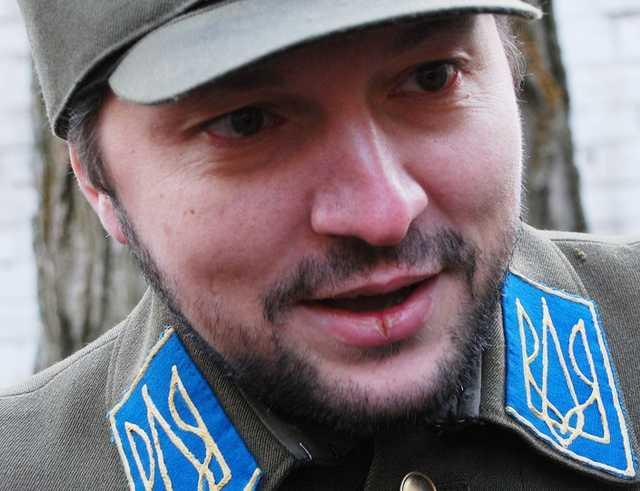 Геббельс-неудачник Петра Порошенко
